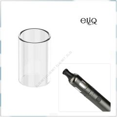 20.5 х 15 мм Колба Vaporesso Orca Solo glass - стекло, танк, 1.5 мл.