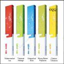 Momento Pod System Kit 280mAh 1.5ml мини-вейп, одноразовая электронная сигарета. Всё-в-одном