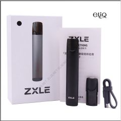 Zele ZXLE Pod Kit 420mAh 2ml мини-вейп. Под система с заправленными картриджами