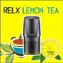 Lemon Tea RELX PODs 3% 30мг заправленный картридж Лимонный чай