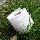 ТРИ слоя!!! Шелковистая, мягкая, профессиональная туалетная бумага, для вейп шопа, кафе, дома, кухни, ванной. Оригинал!