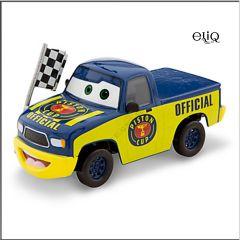 Dexter Hoover Cars Disney, Тачки Декстер Гувер ELIQ