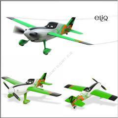 Самолет Зед из Литачки Дисней (Zed Planes, Disney) - металлическая модель