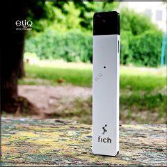 Fich Device 250mAh мини-вейп. Под система Фич. White / Белый