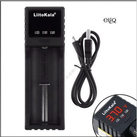 Liitokala Lii S1 зарядное устройство для аккумуляторов