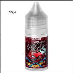30ml F*cked Liquids Cherry Berry Jam SALT. Жидкость для заправки под-систем. тост, вишня Соль
