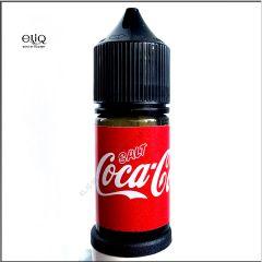 30ml F*cked Liquids Cola SALT. Жидкость для заправки под-систем. Кола Соль