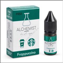 10 мл. Frappuccino Alchemist by A-Vape SALT - вейп-жидкость для заправки электронных сигарет. Алхимик Соль кофе фрапучино