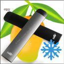 Eleaf iStick D Pod Disposable Mango Ice мини-вейп, одноразовая электронная сигарета. Манго, холодок