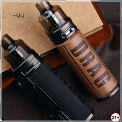 Voopoo Drag S 60W Pod System Kit мини-вейп, электронная сигарета. Драг Под-система