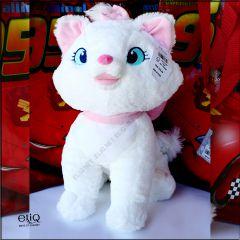 Кошечка Мари мягкая игрушка Дисней (Disney) США. Оригинал Коты Аристократы