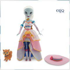Большая кукла Disney Parks Carrie Attractionistas Кэрри Дисней оригинал
