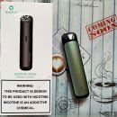 Suorin Shine Pod Kit мини-вейп, стартовый набор, электронная сигарета. Pod система
