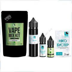 Набор APPLE 60мл ULL Mix Kit Яблоко