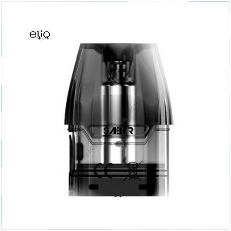 OVNS Saber 3 Pod Cartridge - испаритель-картридж для электронной сигареты Сабер 3 Под