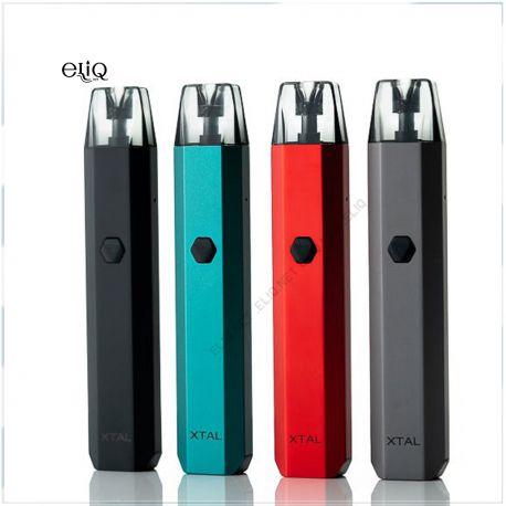ZQ Xtal POD System 520mAh - мини-вейп, стартовый набор, электронная сигарета под-система, Икстал