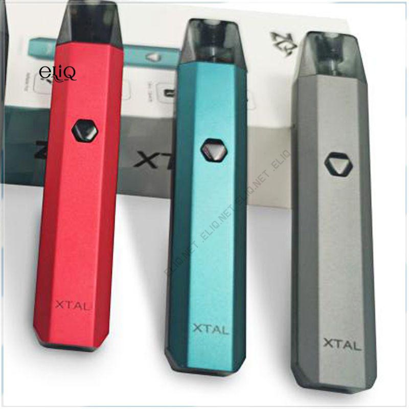 Под система ZQ Xtal Pod System купить в Киеве и Украине