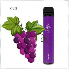 Elf Bar 1500 Puff Grape одноразовая pod-система, Эльф бар Виноград