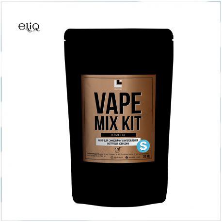 Набор TOBACCO 30 мл SALT ULL Vape Mix Kit Табак Соль