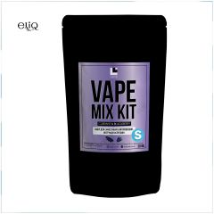 Набор Currant Blackberry 30 мл SALT ULL Vape Mix Kit Черника Ежевика Соль