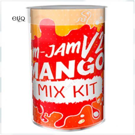 Набор Mango 30 мл (FL M-Jam V2 Salt 50) Джем Манго Соль
