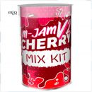 Набор Cherry 30 мл (FL M-Jam V2 Salt 50) Джем Вишня Соль