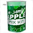 Набор Apple 30 мл (FL M-Jam V2 Salt 50) Джем яблока, мята Соль