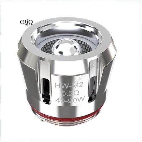 Испаритель HW-M2 Coil Head 0.2ohm для Eleaf iJust 3 Kit и атомайзера Ello Duro Tank. Оригинал.