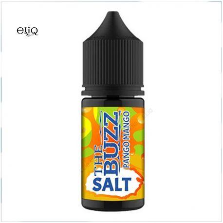 Набор Pango Mango 18 мл (FL The BUZZ Salt 50) Манго Айс Соль