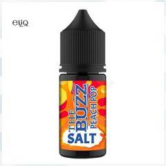 Набор Peach Pop 18 мл (FL The BUZZ Salt 50) Персик Соль