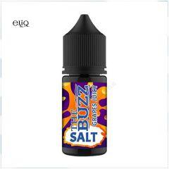 Набор Juicy Grapes 18 мл (FL The BUZZ Salt 50) Виноград Айс Соль