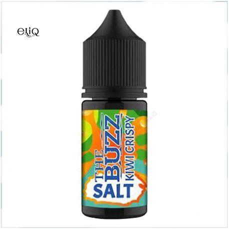 Набор Crispy kiwi 18 мл (FL The BUZZ Salt 50) Киви Соль