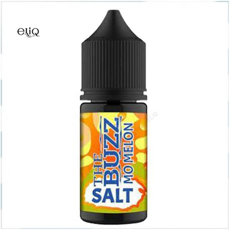 Melon Mo 18 мл (FL The BUZZ Salt 50) Набор компонентов Дыня Соль