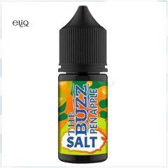Pen Apple 18 мл (FL The BUZZ Salt 50) Набор компонентов Яблоко Айс Соль