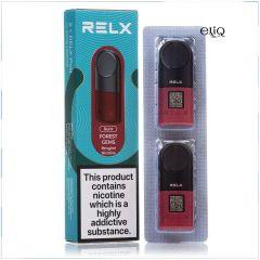 Forest Gems RELX 2 POD PRO заправленные картриджи (поды) Ягодный микс
