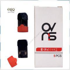Ovns Saber Pod Cartridge - испарители для электронной сигареты Saber Pod