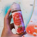 Fresh Strawberry Carnival 120 мл