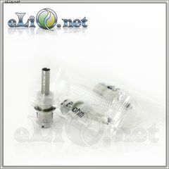 1.8 Ом Сменные испарители для 3.5ml Vapeonly BCC (Bottom Coil Changeable)