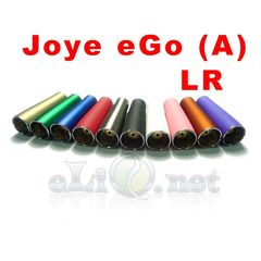 Атомайзер JOYE eGo (тип A) LR