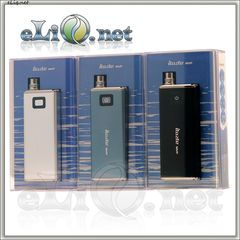 Innokin itaste MVP VV MOD starter kits with iClear30 Dual Coil cartomizer