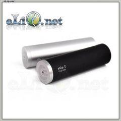 Joyetech logo eGo-T battery 18650 MOD tube (стакан под 18650)