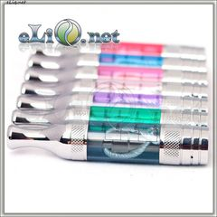 Vision VT (Victory Tank) eGo 2ml Coil changeable clear cartomizer / Clearomizer