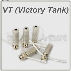 Coil Unit for Vision VT (Victory Tank) eGo 2ml Clearomizer