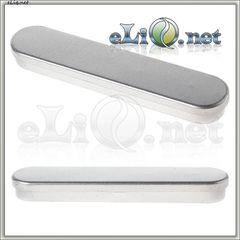 Алюминиевый eGo кейс для электронной сигареты
