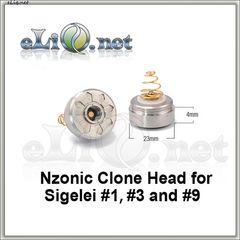 Nzonic Clone Head