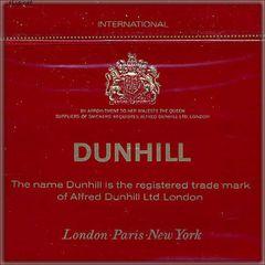 Deluxe Tobacco / Dunhill / Данхил HC (eliq.net)