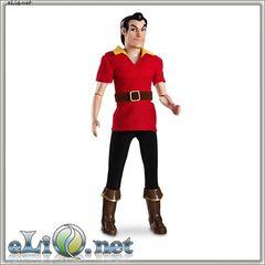 "Кукла ""Гастон"" (""Красавица и чудовище"", Disney)"
