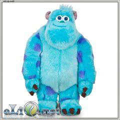 """Джеймс """"Салли"""" Салливан (Disney) мягкая игрушка. Корпорация / Университет монстров. Дисней оригинал"""