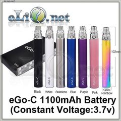 eGo-C 1100mAh Battery (3.7v)