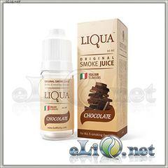 10 мл LIQUA Шоколад / Chocolate